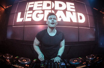 Photo 104 / 131 - Fedde Le Grand - Samedi 7 mai 2016